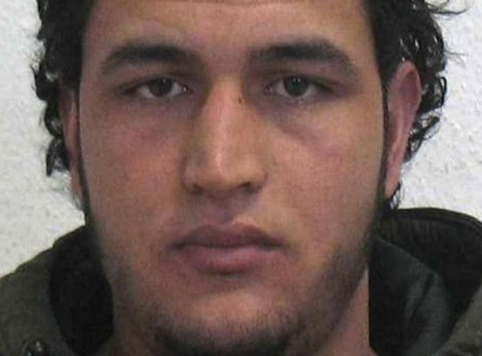 Three suspects have been arrested because of alleged links to Anis Amri