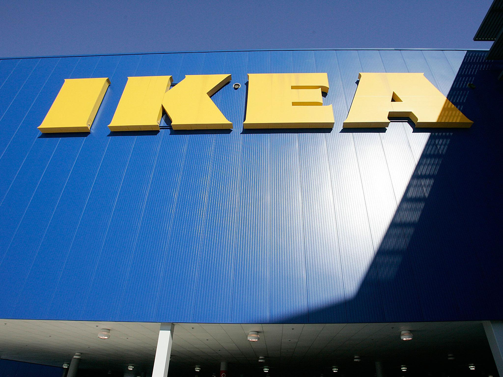 ikea to sell rugs and textiles made by syrian refugees in