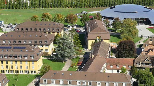 This prestigious Swiss boarding school is believed to be the most expensive in the world. Le Rosey hosts pupils from seven to 18 and has been co-educational since 1967. The school takes in pupils from more than 60 countries, but allows no more than 10 per cent of its students to come from any one country in order to prevent a single nationality dominating.  The school has two campuses – winter is spent in Gstaad, where pupils can make use of the ski slopes after their morning lessons. Come spring, the whole school will uproot to the Chataeau du Rosey in the village of Rolle by Lake Geneva. Le Rosey also boats a 1,000 seat concert hall, equestrian centre and 38-foot yacht. Notable alumni: Shah of Iran, Prince Rainier of Monaco and King Farouk of Egypt. Sir Roger Moore and Elizabeth Taylor also send their children here, along with John Lennon's son Sean and Winston Churchill's grandson. Fees: approx. £86,657 pa
