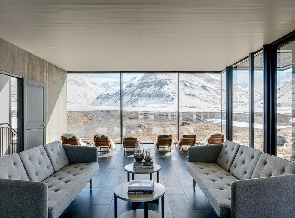 Deplar Farm in Iceland
