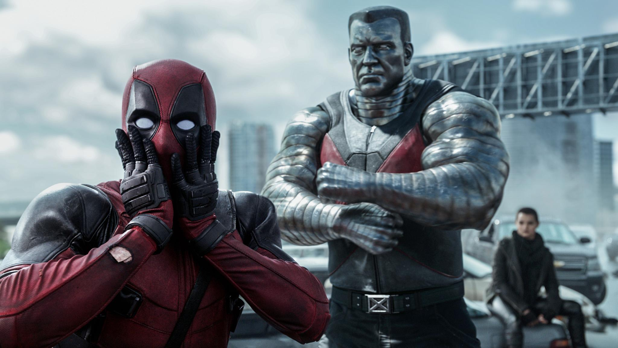 Deadpool 2 will feature 'a lot of characters' but will still be a solo film