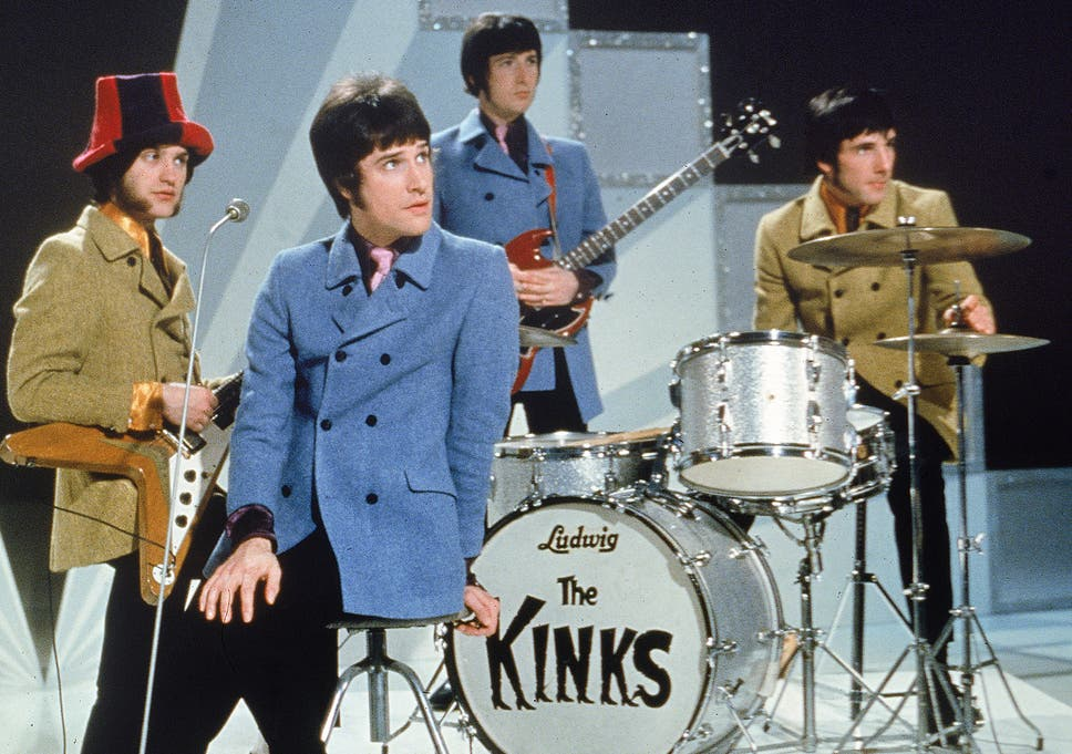 Father Christmas The Kinks.No Need For Noddy 12 Alternative Songs For Christmas The