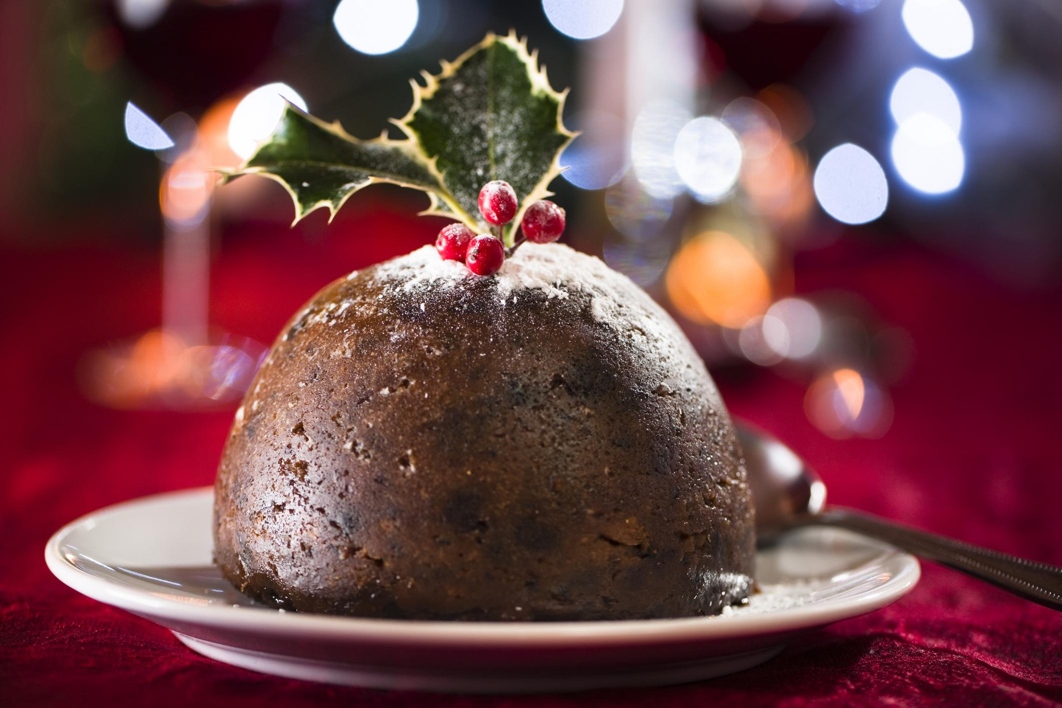 The six most divisive traditional Christmas foods | The Independent