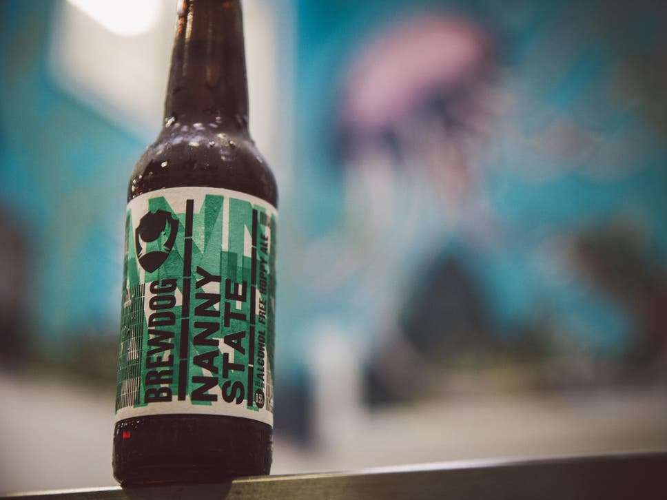9 best alcohol free beers the independent thats no problem with this virtually booze free selection negle Image collections