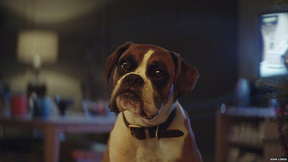Christmas TV adverts 2016: Lidl's turkey beats John Lewis