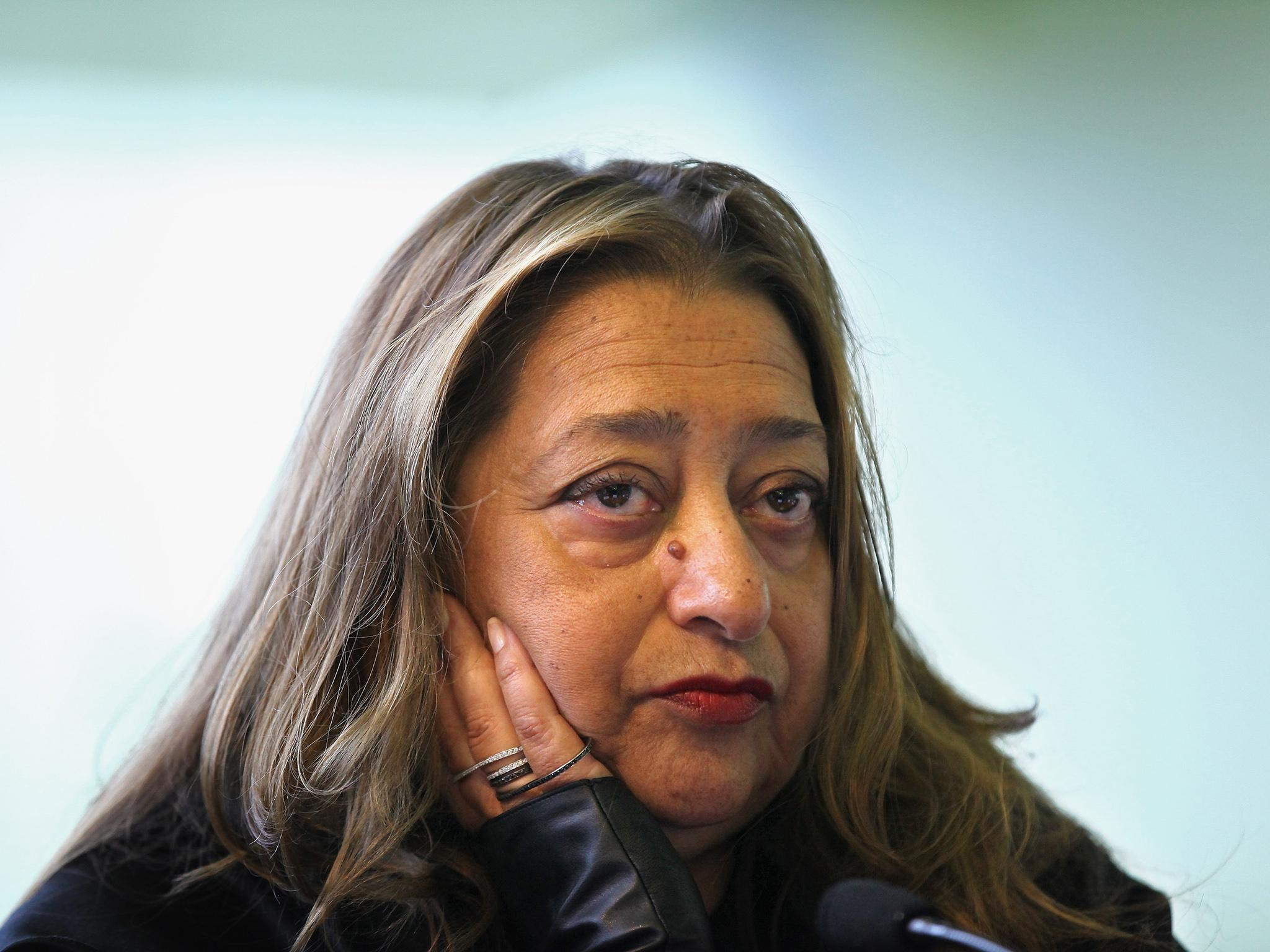 Zaha Hadid: How did she change architecture and its view ...