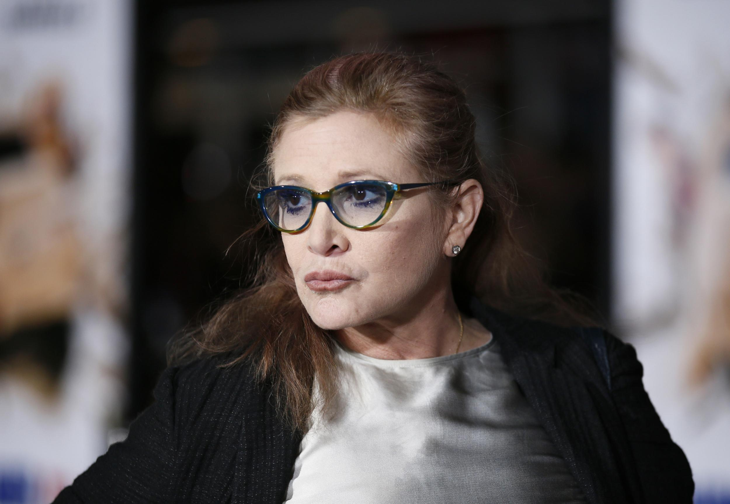 Carrie Fisher nude (82 fotos), young Topless, Snapchat, braless 2020