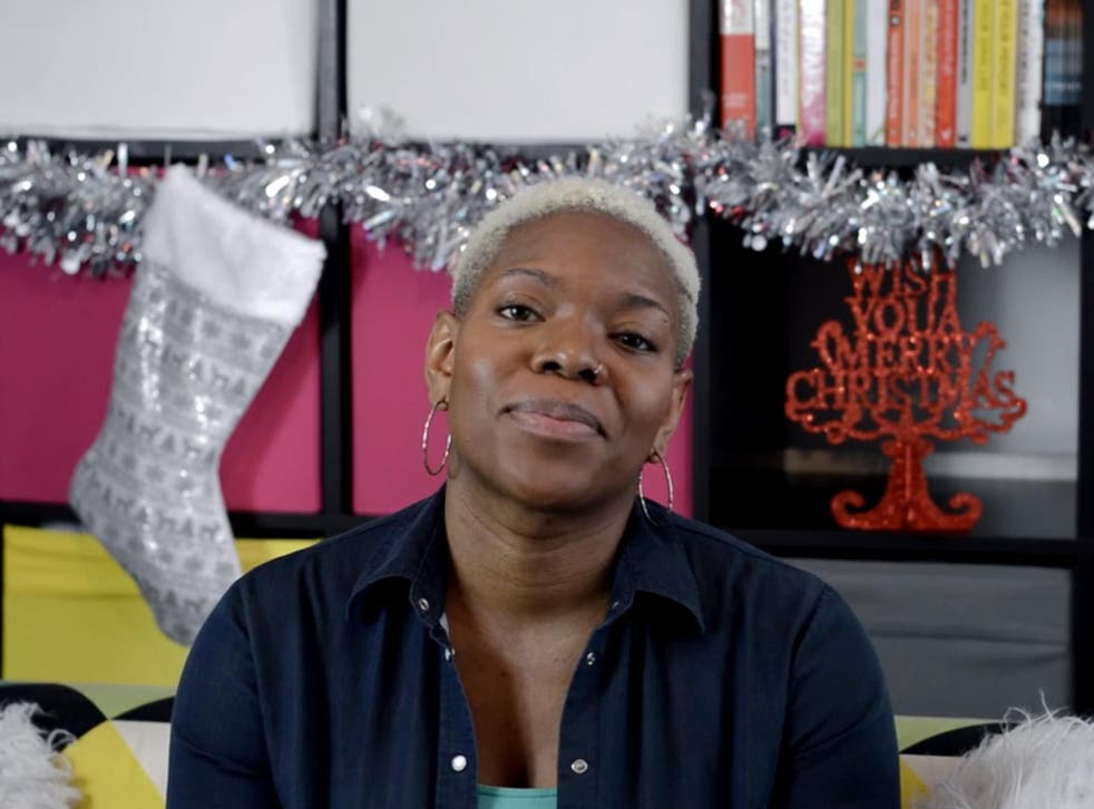 Tori Taiwo says that Centrepoint supported her to get back on her feet following a period of homelessness, including a miserable Christmas spent alone eating microwave rice