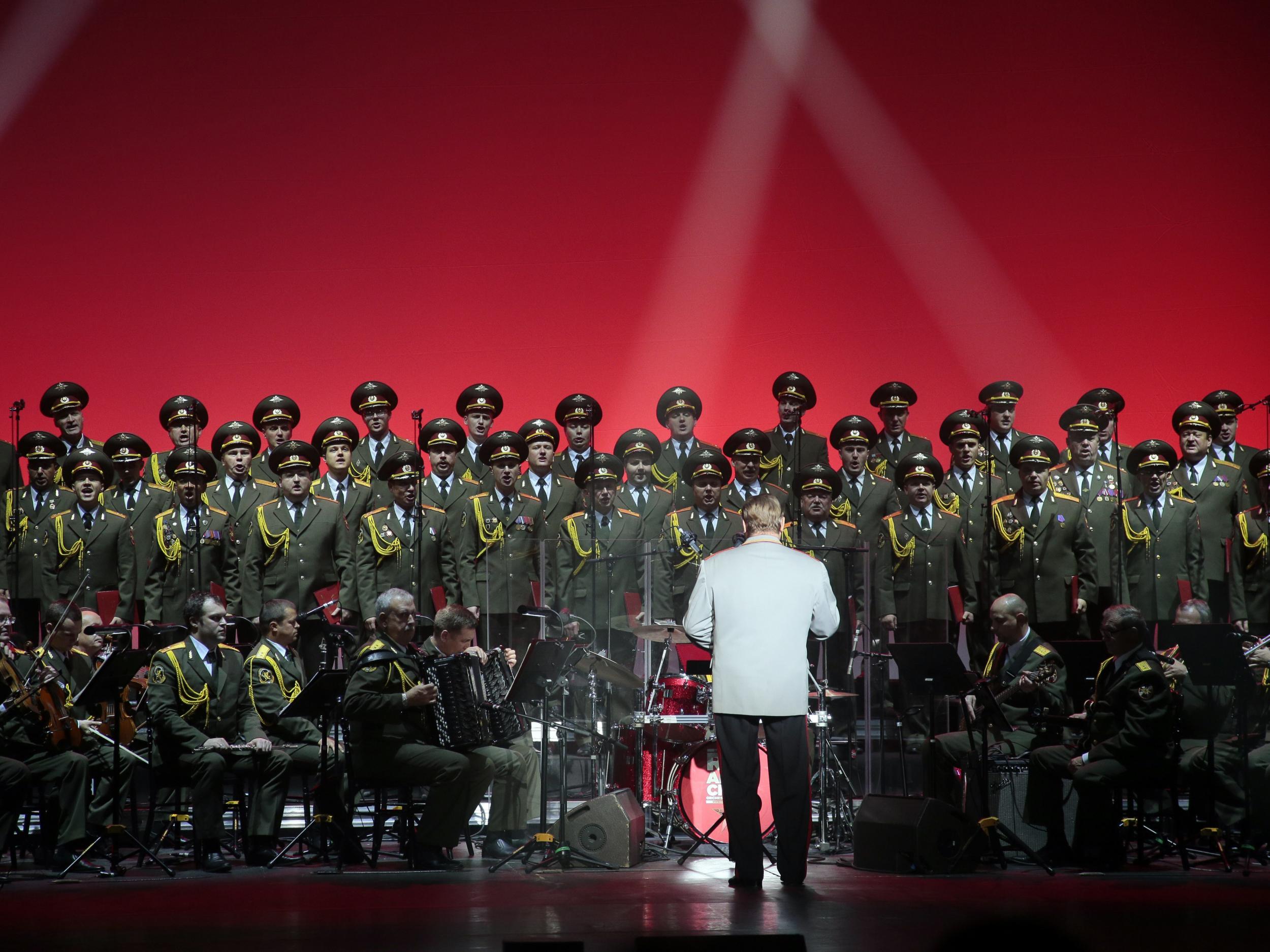 Where is Alexandrov 3