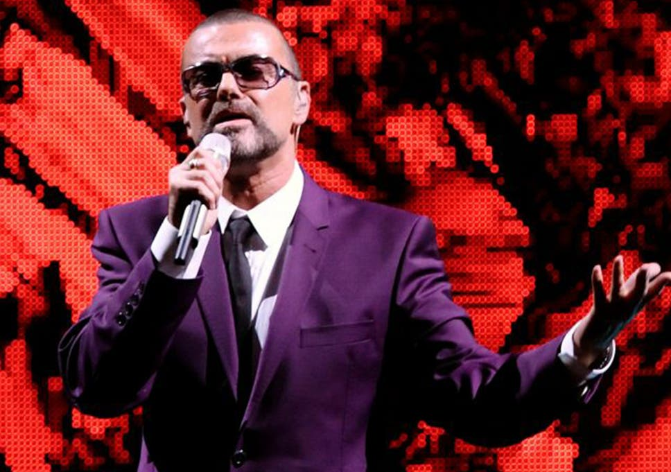 George Michael\'s boyfriend pays tribute to the pop superstar: \'I ...