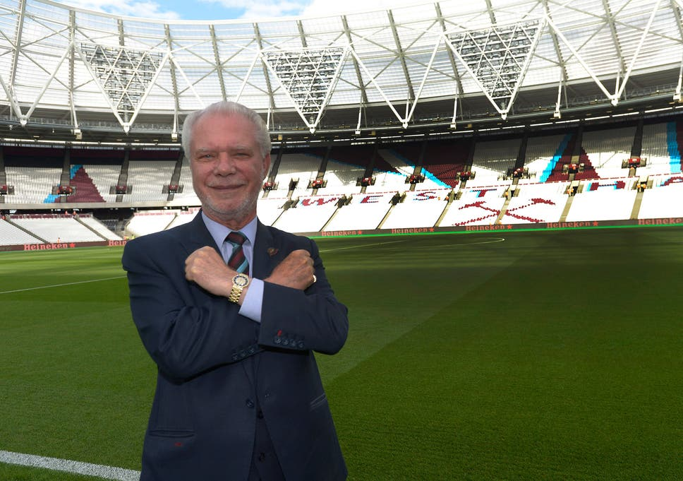 West Ham Takeover Red Bull Linked With 200m Bid To Seize Control
