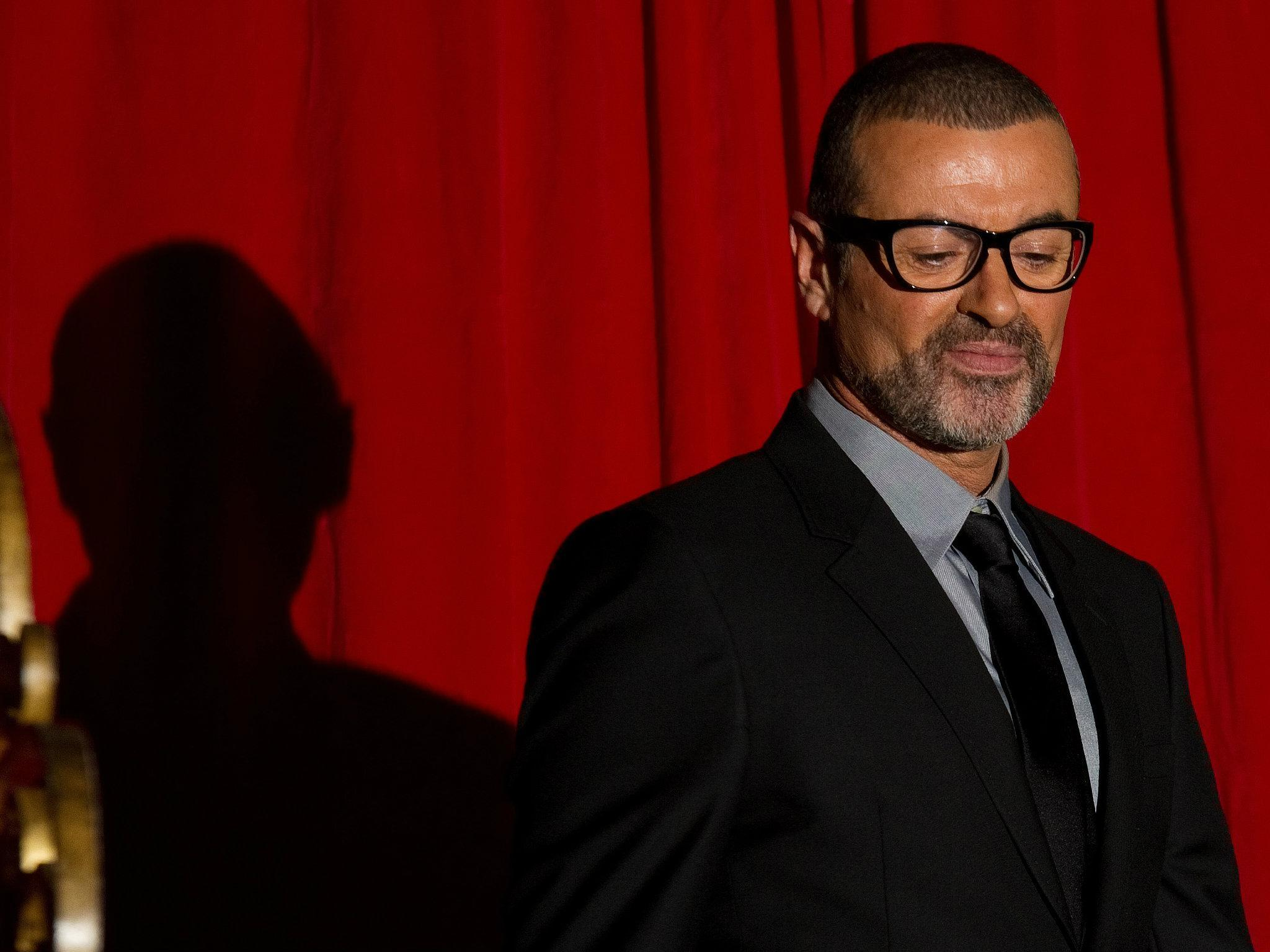 George Michael: Watch the singer crush Queen's 'Somebody to Love' as