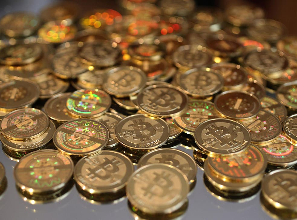 There seem to be hundreds of new articles every week speculating on how high bitcoin could go now