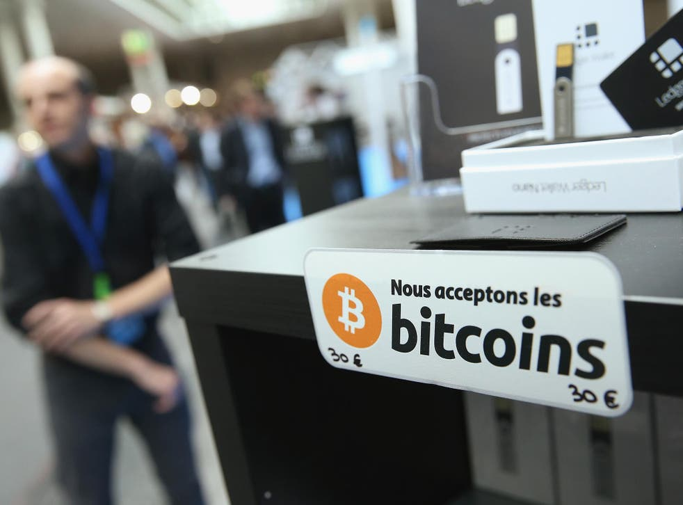 Bitcoin itself is thought not to offer enough anonymity to be of interest to terrorists, but the US is looking closely at how something similar cold enable terrorists to circumvent the global banking system