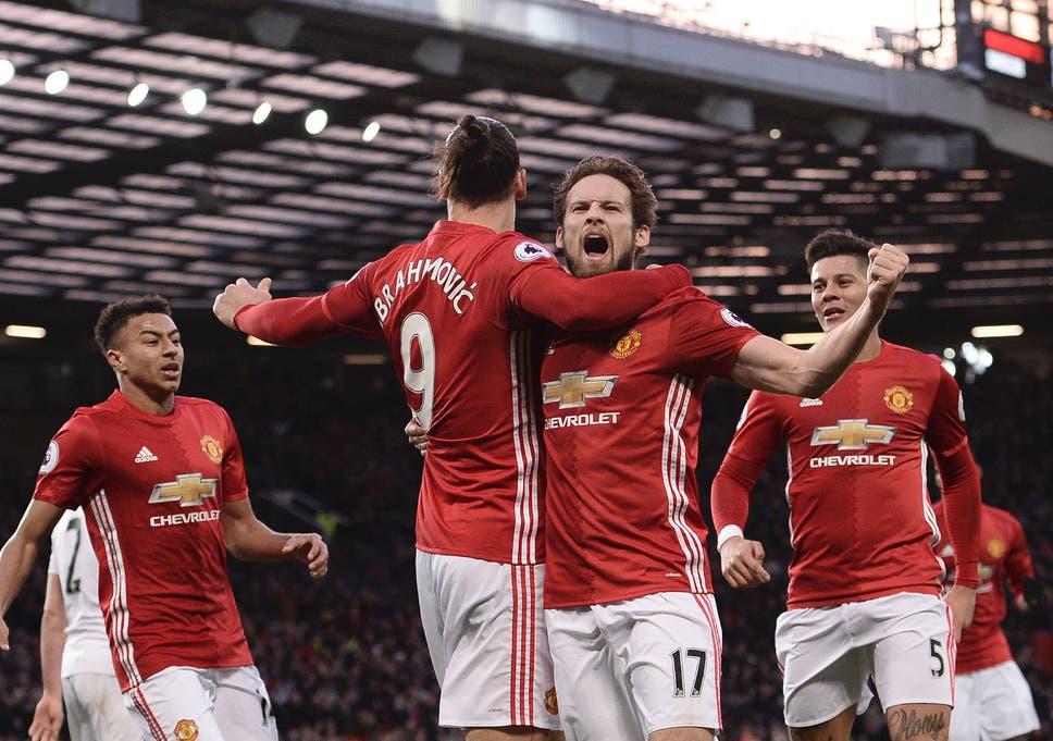 135ad62c47e Manchester United vs Sunderland match report  Unhappy return for ...