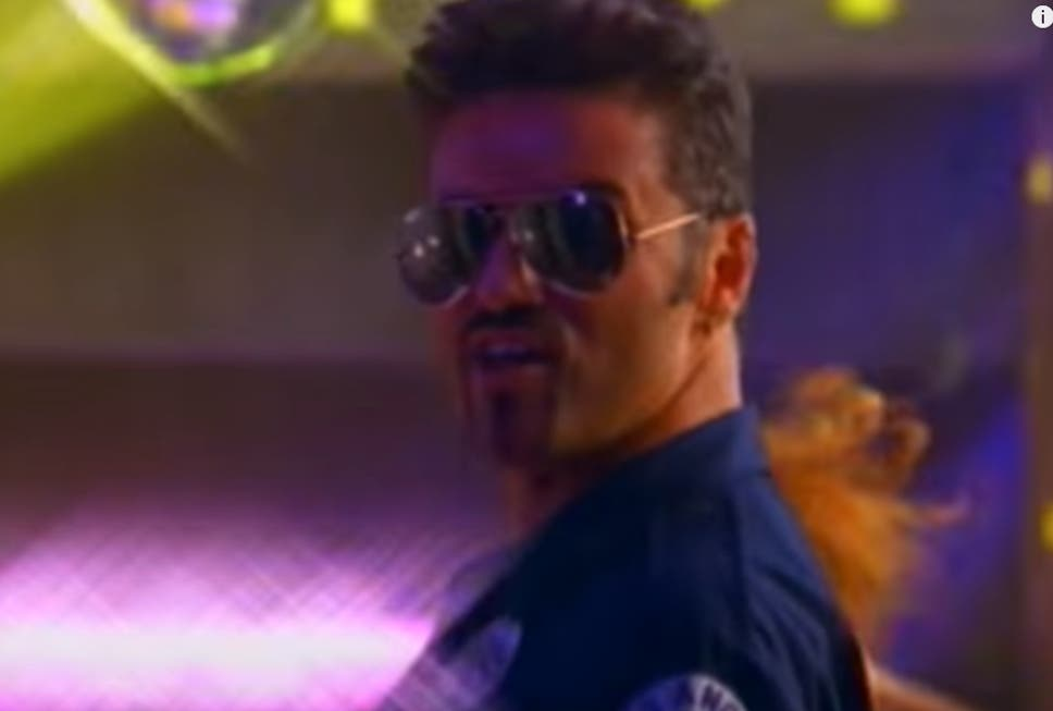 How george michael used his single outside to tell people he would it was a direct response to his arrest and the public reaction in 1998 ccuart