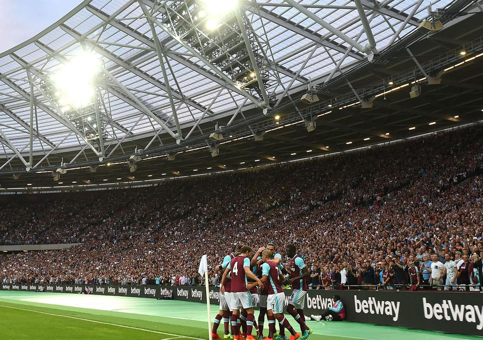 West Ham News Club Rejected 650m Red Bull Takeover Offer In The