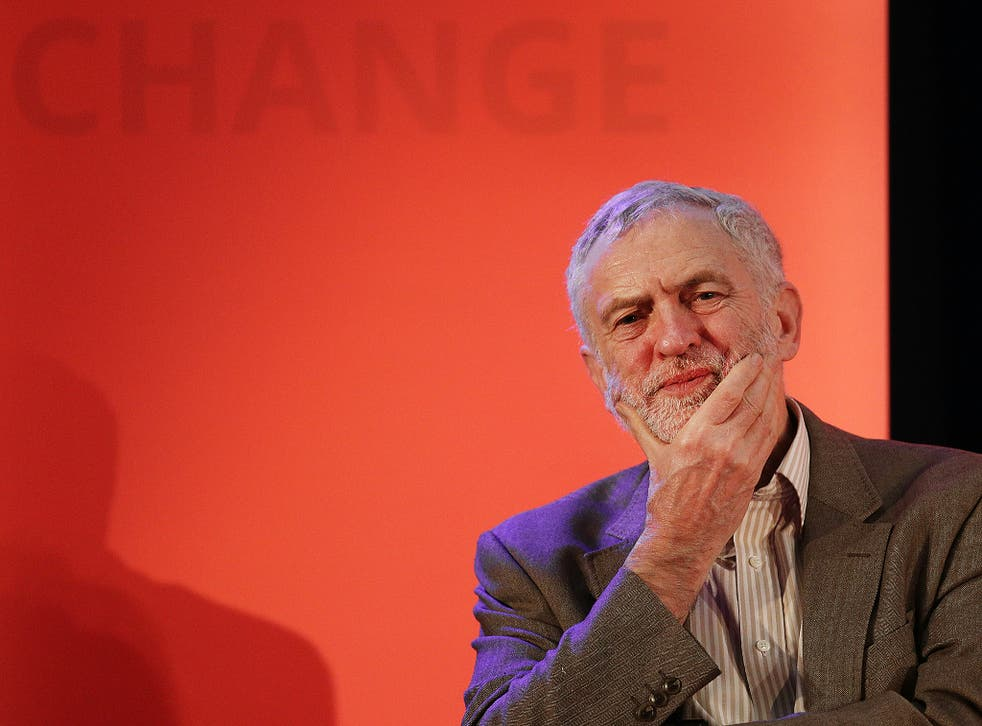 Labour leader Jeremy Corbyn is tapping into the populist sentiment that grasped world politics during 2016