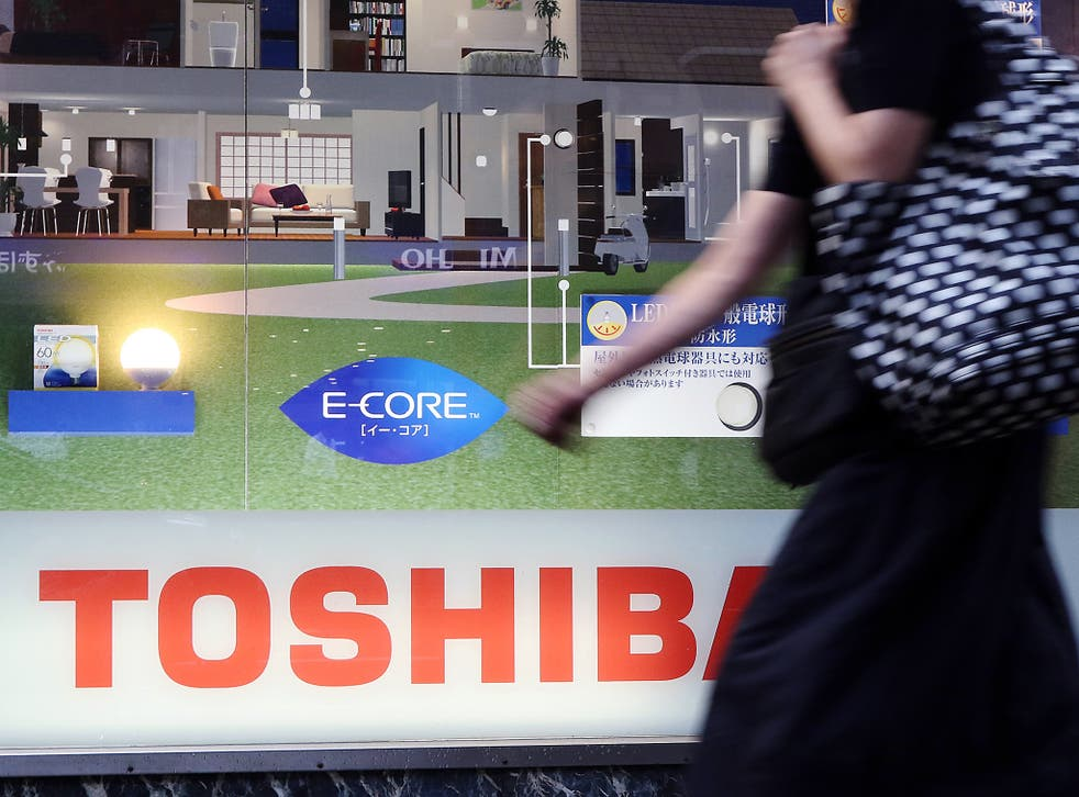 The proposal is aimed at allaying the Japanese government's concerns over any transfer of sensitive technology to investors it deems a risk to national security, it said