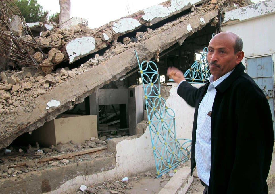 The latest casualty of Yemen's civil war? The economy | The