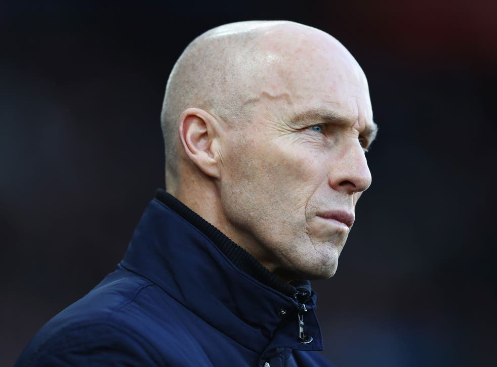 Swansea have sacked Bob Bradley after just 11 games in charge
