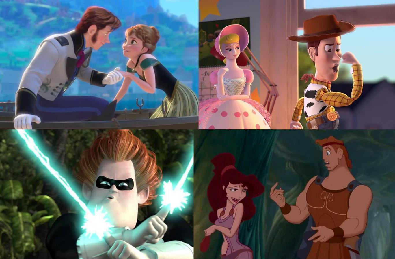 16 surprisingly sexual Disney movie quotes | indy100