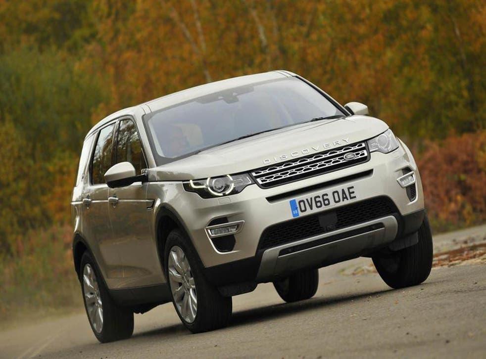 Tighter margins at Jaguar Land Rover dragged down oener Tata's profits