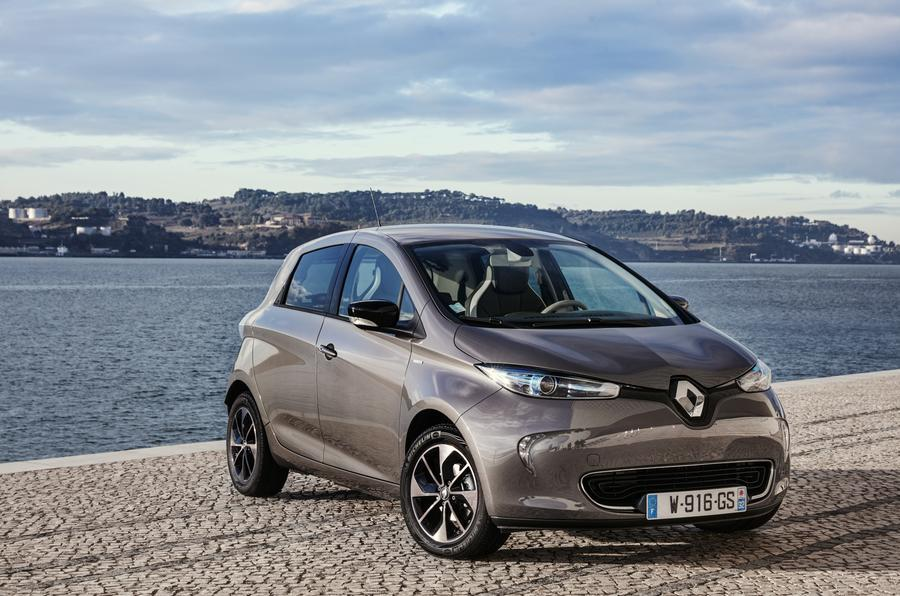 2018 renault zoe range. beautiful zoe and 2018 renault zoe range i