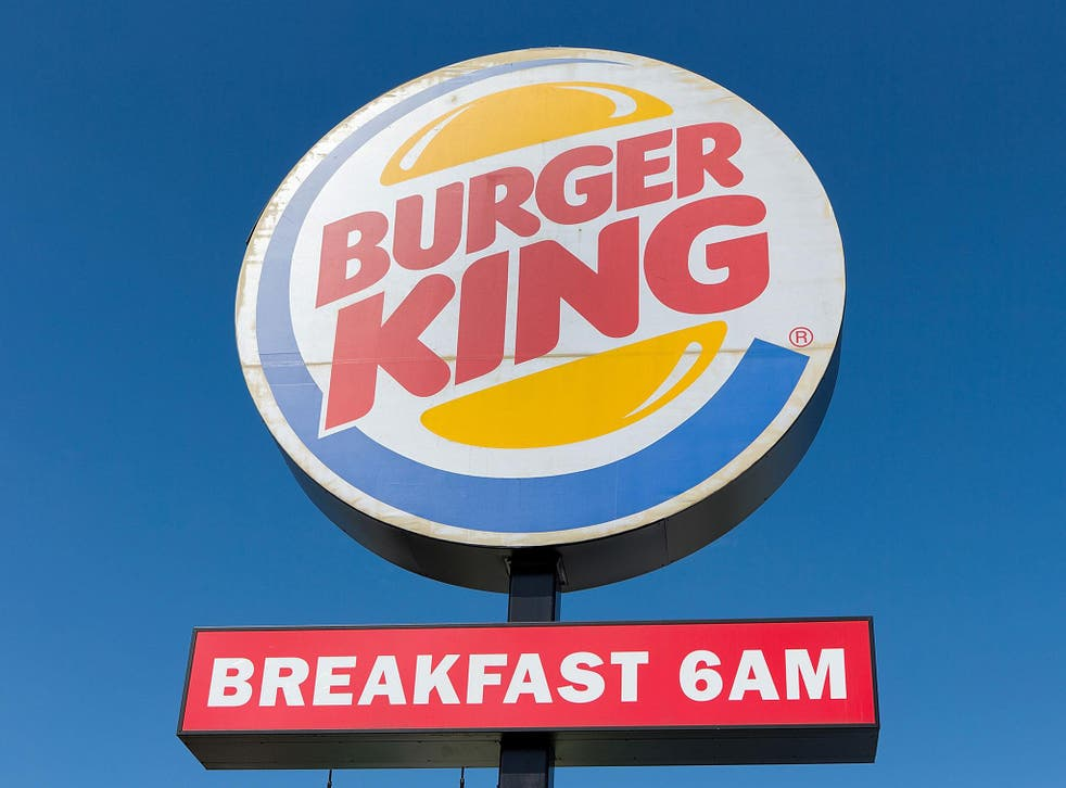Burger King aims to make the change in US stores in 2017 and in Canada in 2018