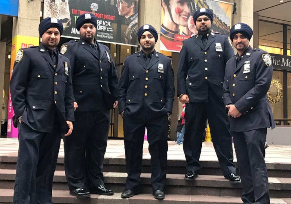 New York to allow Sikh NYPD officers to wear turbans on duty