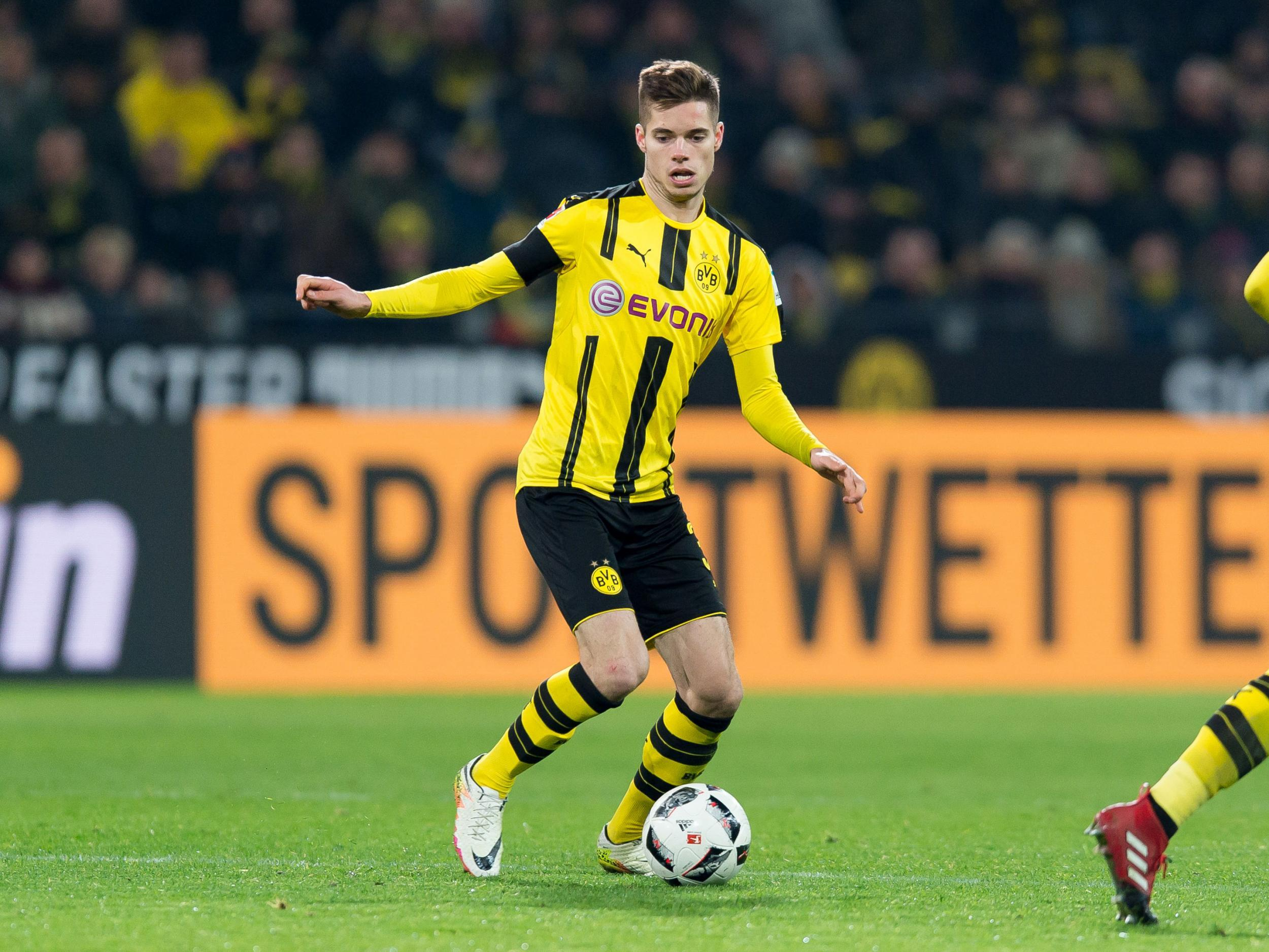 Transfer news Pep Guardiola to fight for Dortmund star and