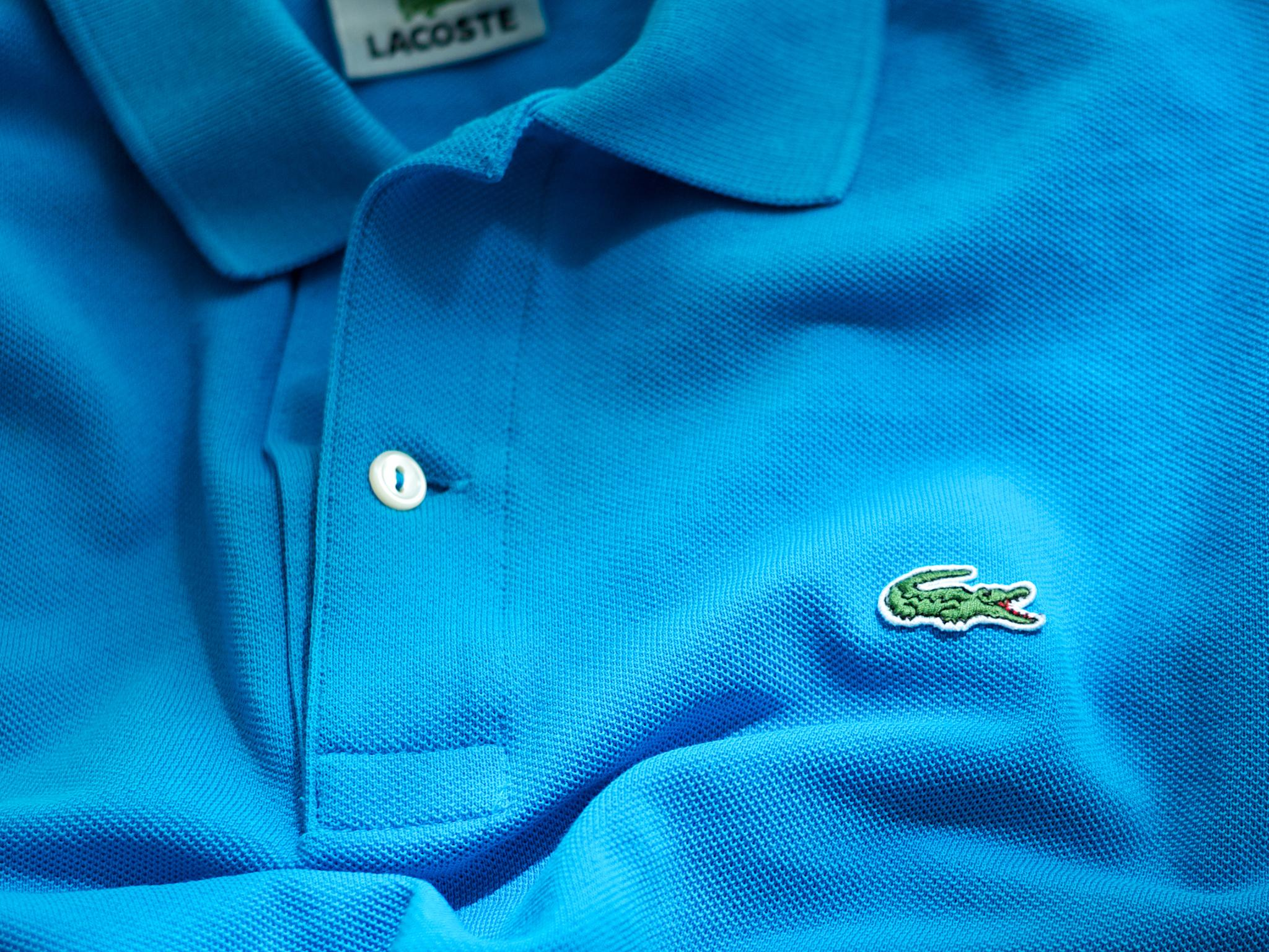 cbfd1e4575c Why people are cutting brand logos off their clothing | The Independent