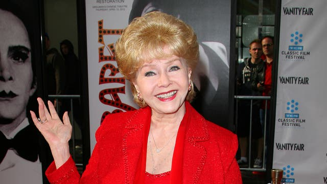 Debbie Reynolds was an American actress, singer, businesswoman, film historian, and humanitarian. She died on  December 28 in Los Angeles