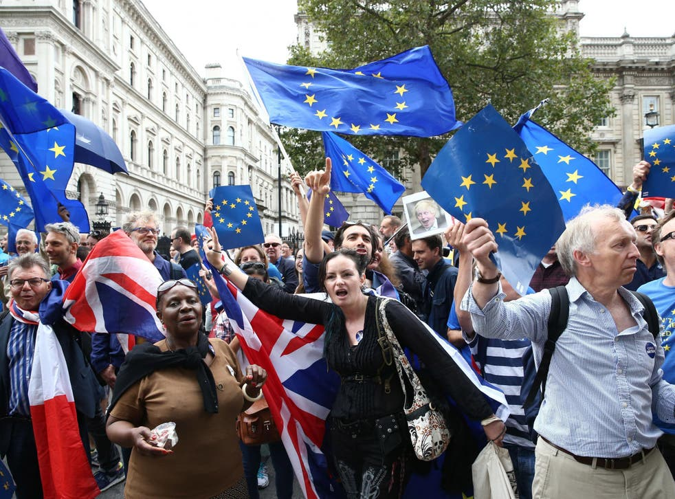 The overwhelming consensus view of economists is that Brexit will harm the UK economy