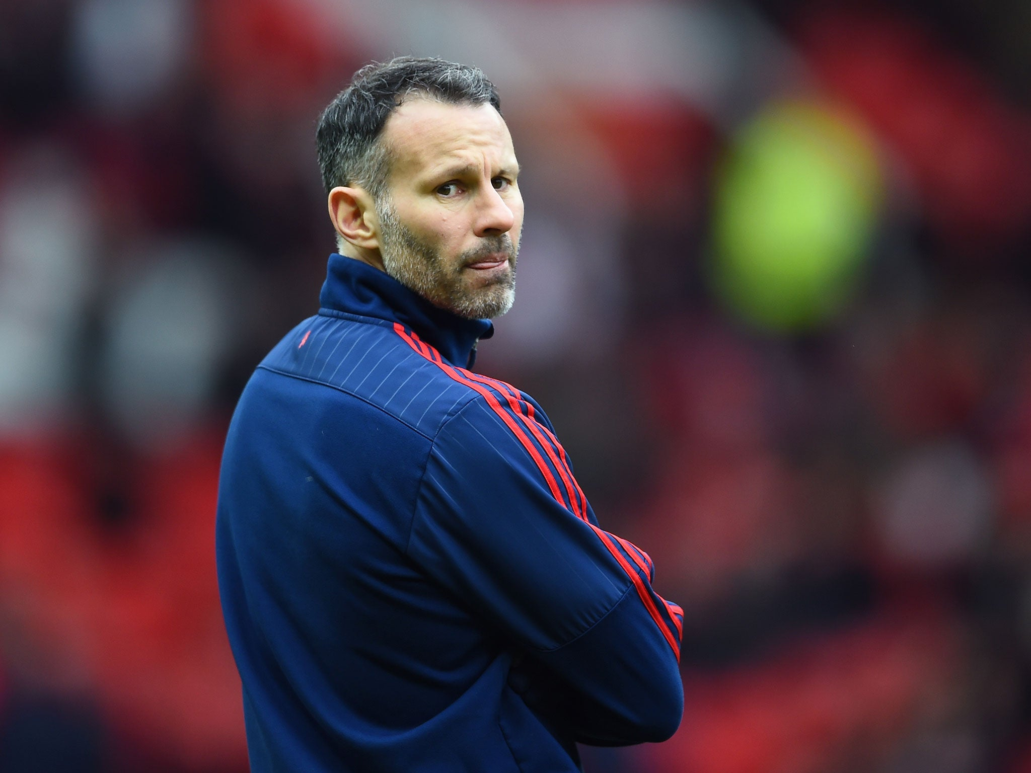 Next Wales manager: Ryan Giggs and Craig Bellamy contenders to replace Chris Coleman