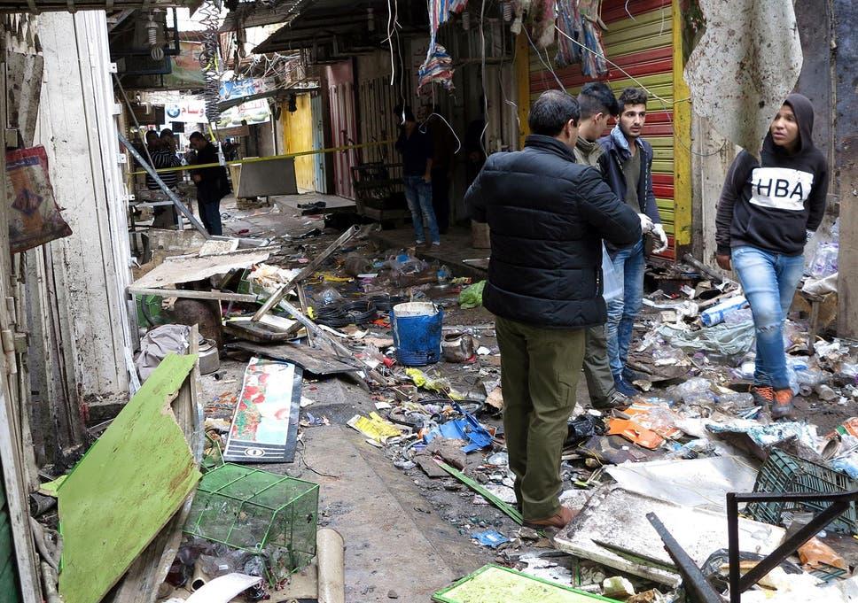 22 dog i bombdad i bagdad