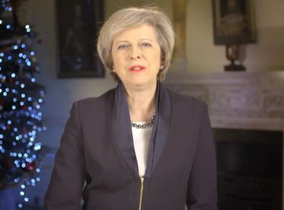 The Prime Minister has previously indicated the Government was heading for a Hard Brexit