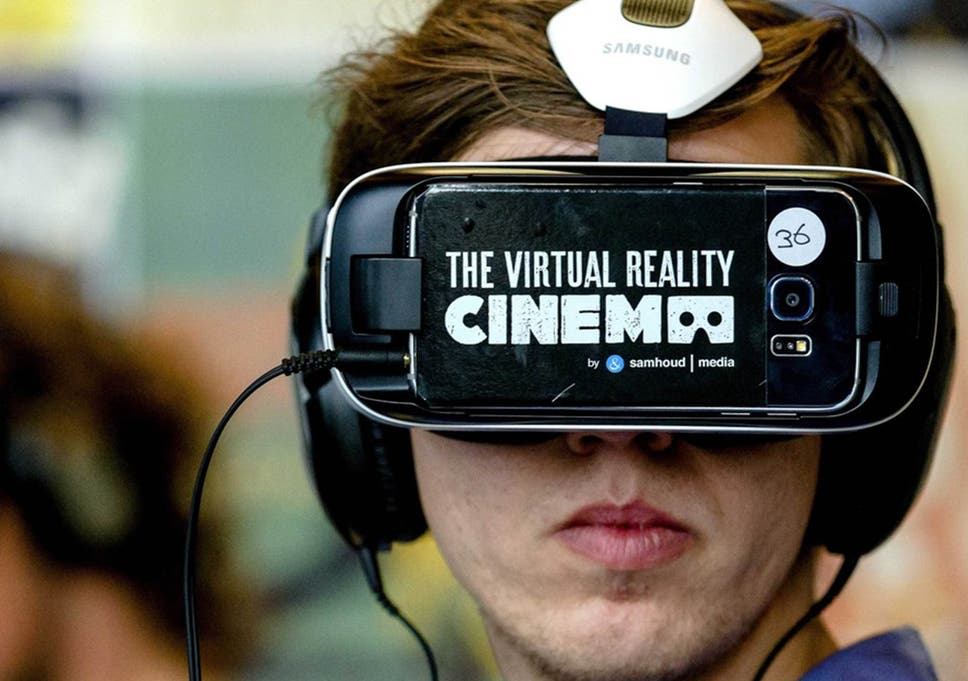 8f463dabc381 VR cinema is here – and audiences are in the drivers  seat