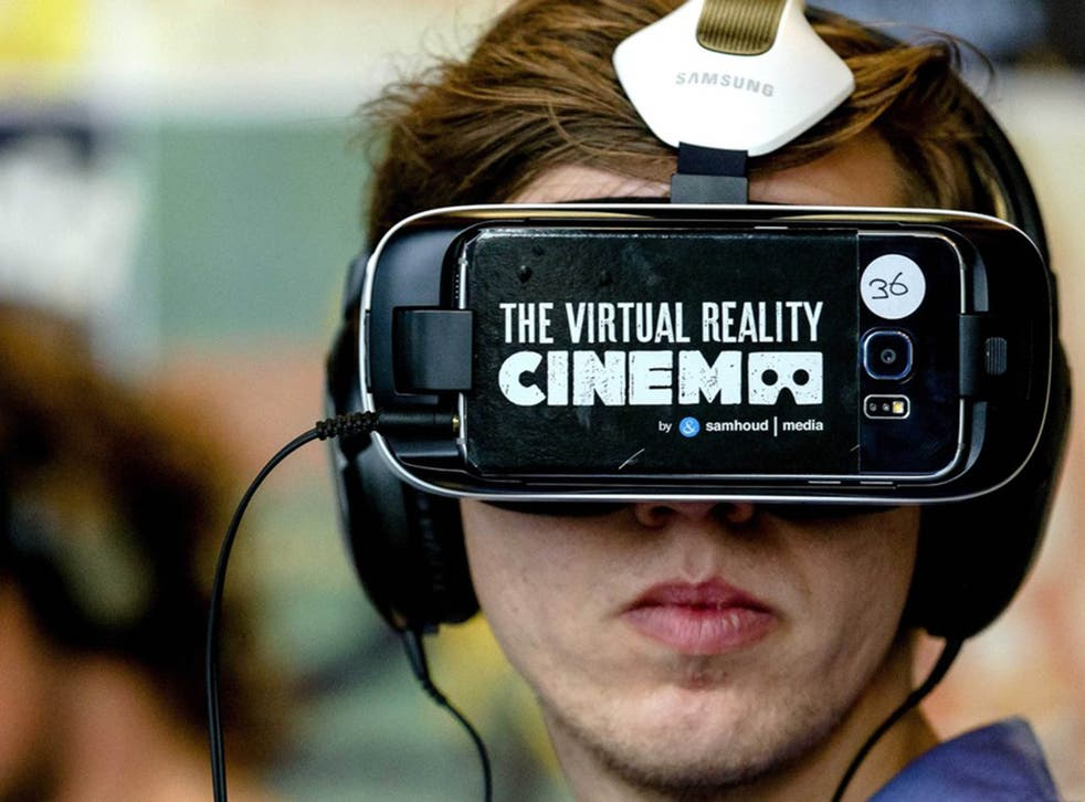 In virtual reality cinema, the audience chooses what to look at and when. What does this mean for traditional narrative storytelling?