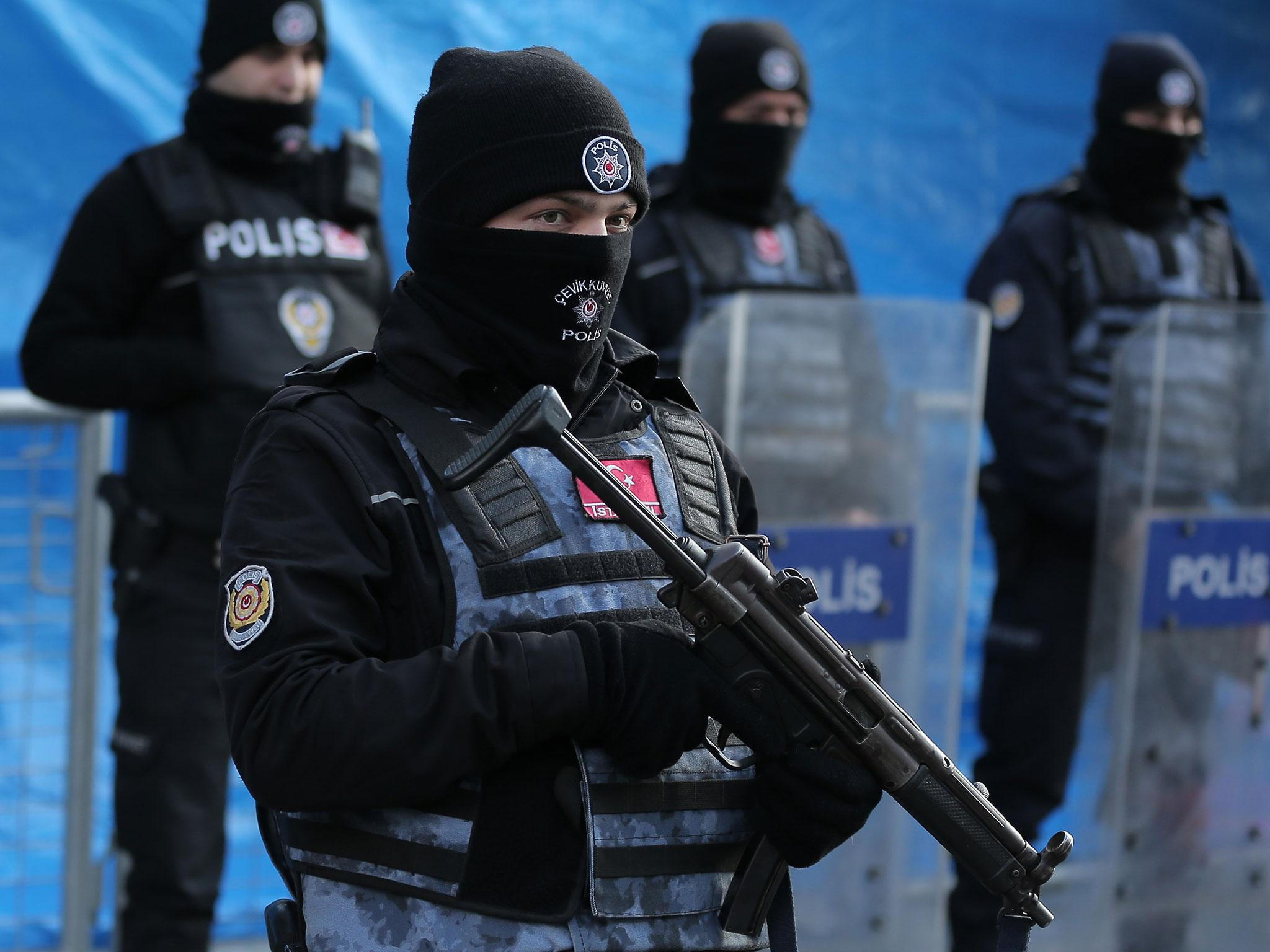 The Isis attack on an Istanbul nightclub is the end of freedom of speech in Turkey
