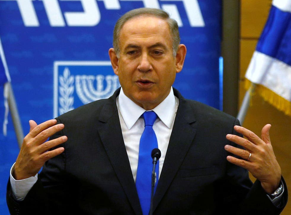 Prime Minister Benjamin Netanyahu has denied what he calls 'baseless' reports he received gifts from two businessmen