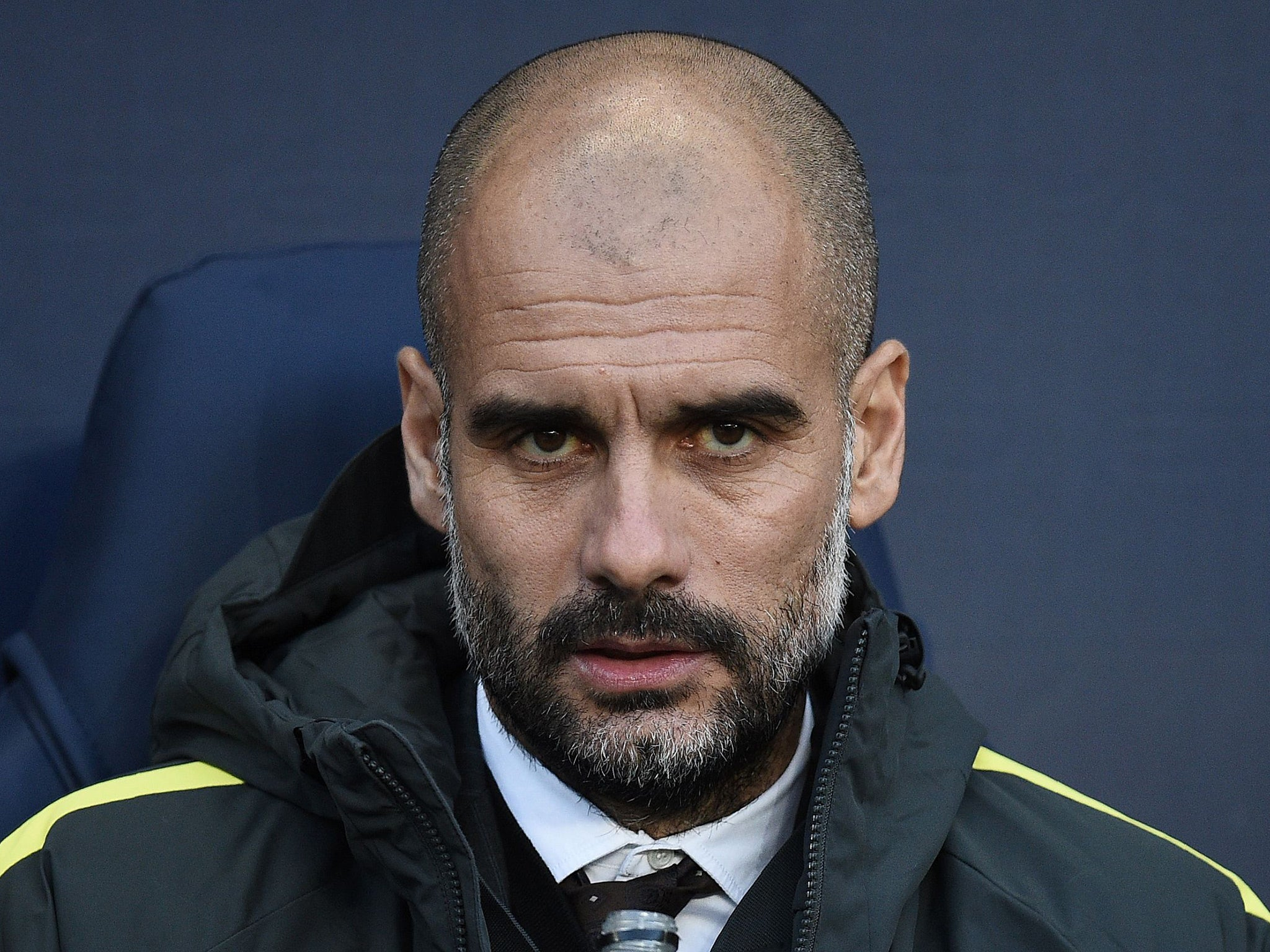 pep single guys Pep guardiola has warned that pep guardiola urges man city players to be 'more clinical' despite 3 the visitors didn't have a single shot until the 88th.