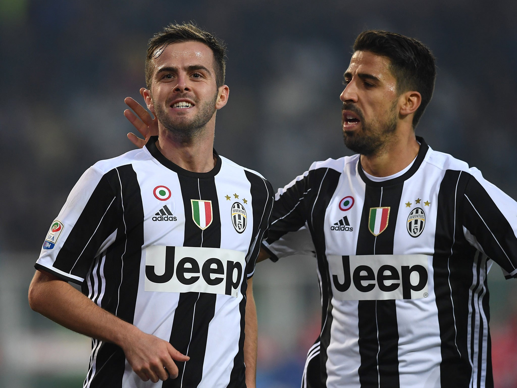 Arsenal transfer news Miralem Pjanic contacted by Arsene Wenger