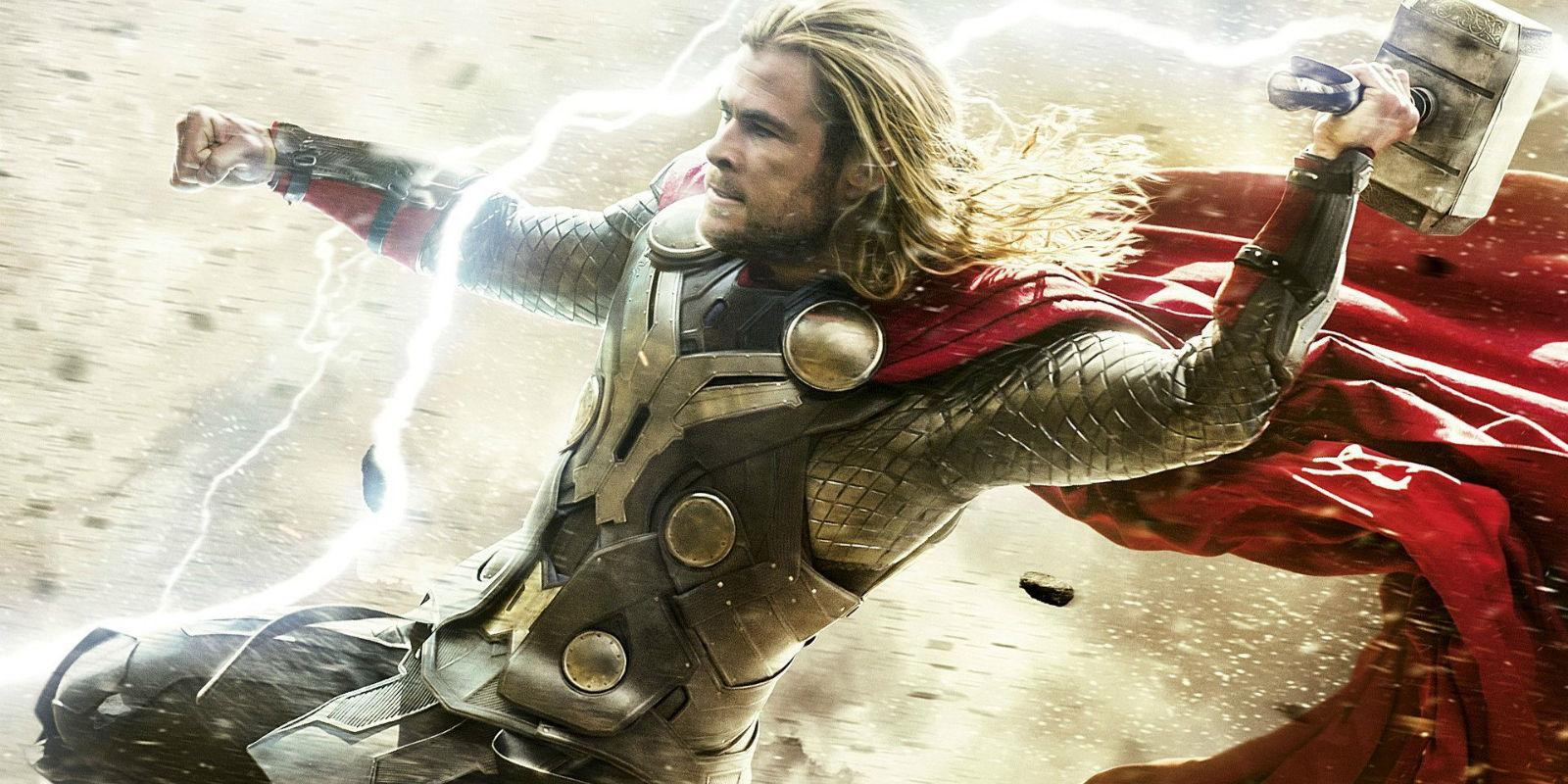 Thor: Ragnarok: First footage shown by Disney at Cinema Con 2017