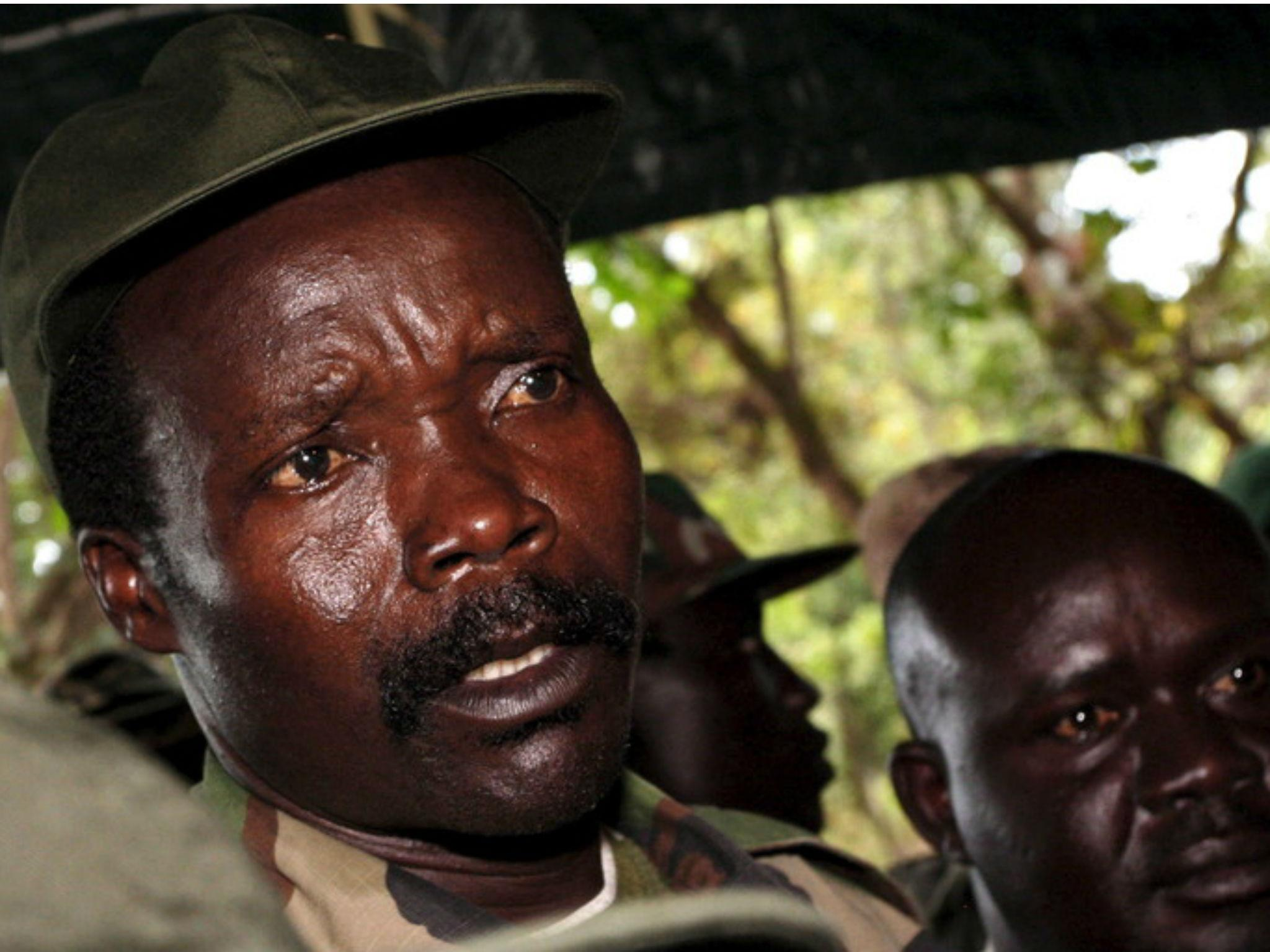 Ugandan army calls off search for Joseph Kony, says Lords Resistance Army no longer a threat   The Independentindependent_brand_ident_LOGOUntitled