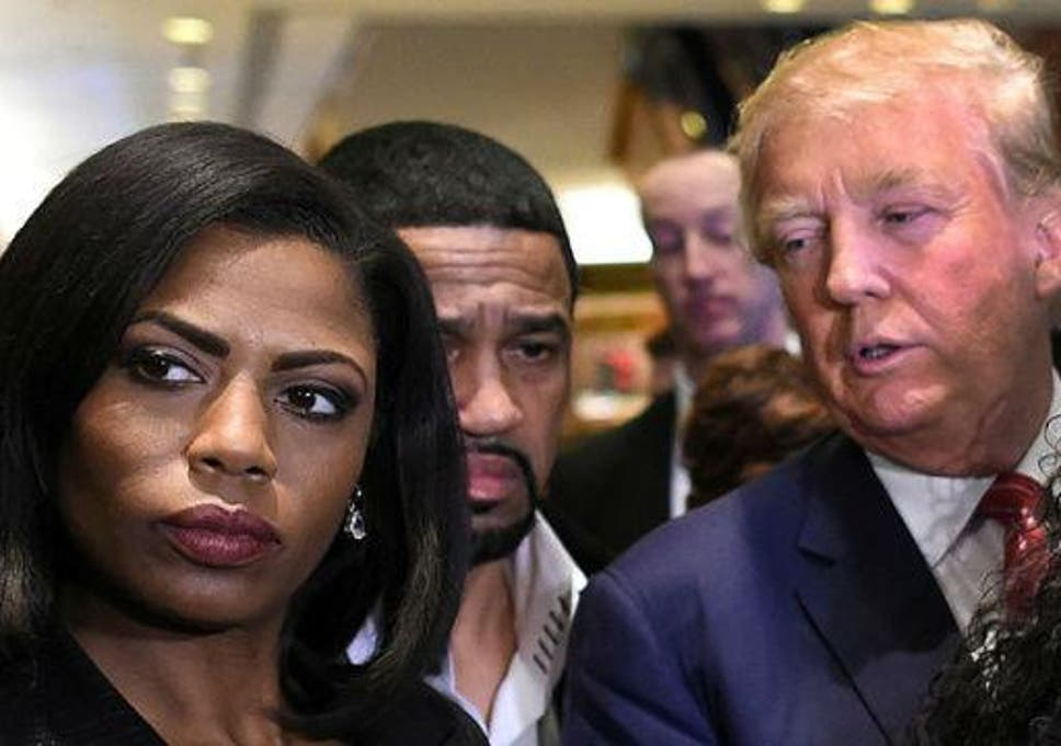 Omarosa dating show tv one