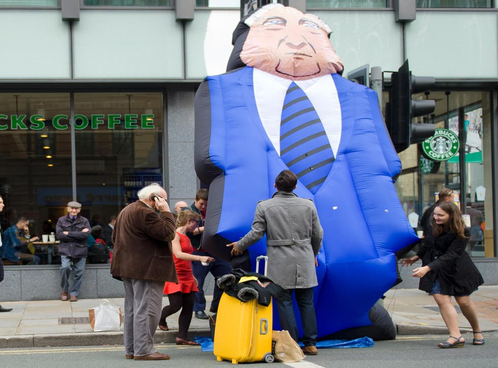 A report from the High Pay Centre and the CIPD has shone a light on 1,397 corporate fat cats