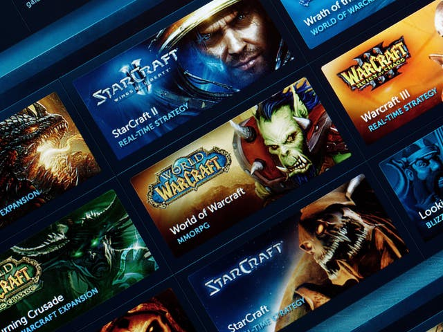World of Warcraft is one of the most popular online role play games