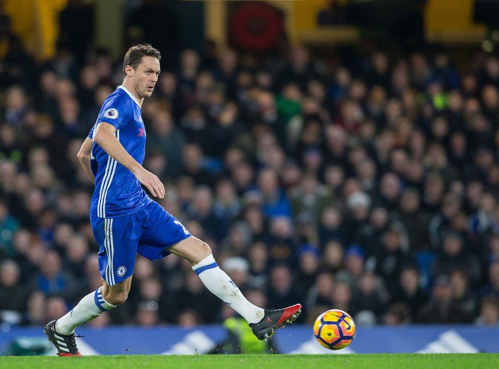 Mourinho sees Matic as Carrick's successor