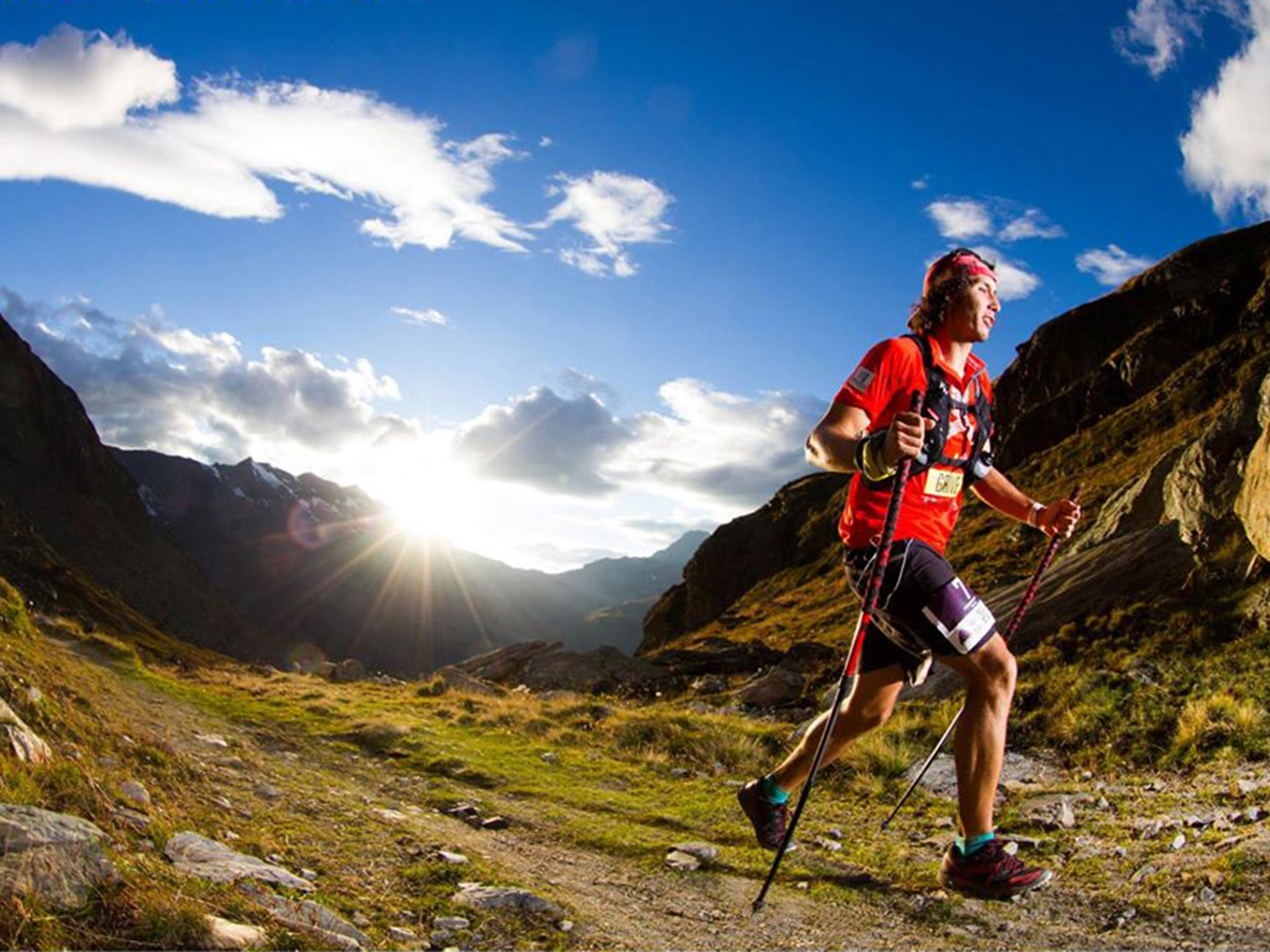 Blood, sweat and hallunications: The gruelling experiences of an ultra-marathon runner